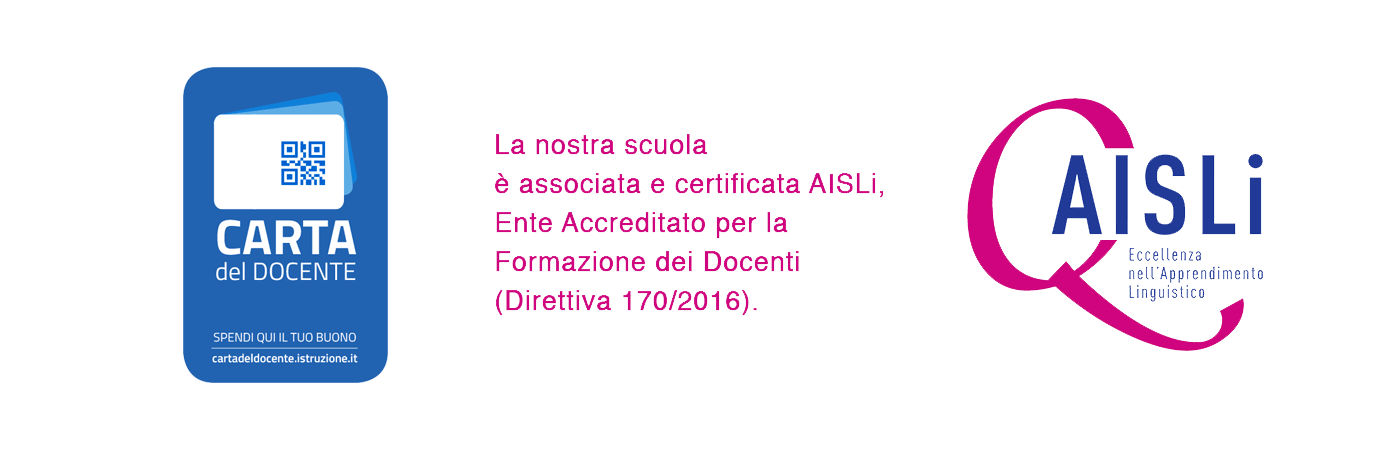 Accènto with AISLi