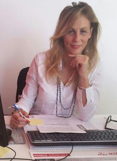 Angelica Marangi