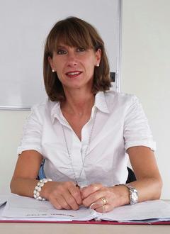 Julie Swanson