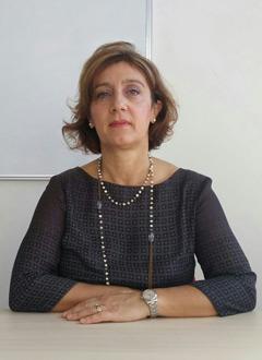 Rosanna Fumarola